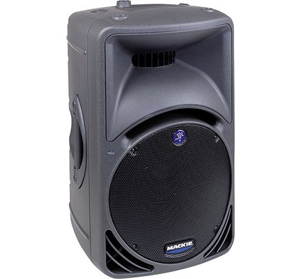 Rentals Audio Mackie