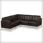 Modular Sectional 5 pc - Seating