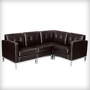 Modular Sectional 4 pc - Seating