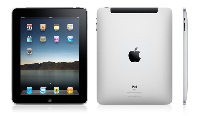 Rentals Accessories iPad