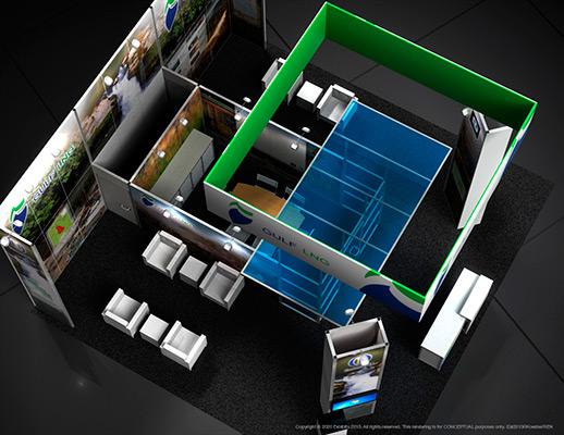 Rentals Peninsula 30x30 55597