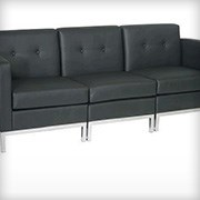 Modular Sofa 3 pc - Seating