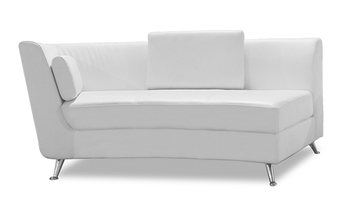 Rentals Seating Sectional Right