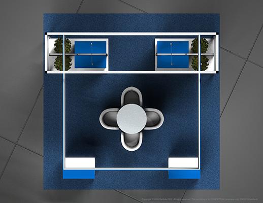 Rentals Small Islands 20x20 51385