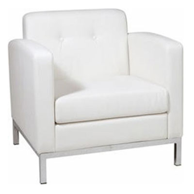 Rentals Seating WS Club White