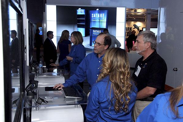 Interactive Multimedia Tech Expo