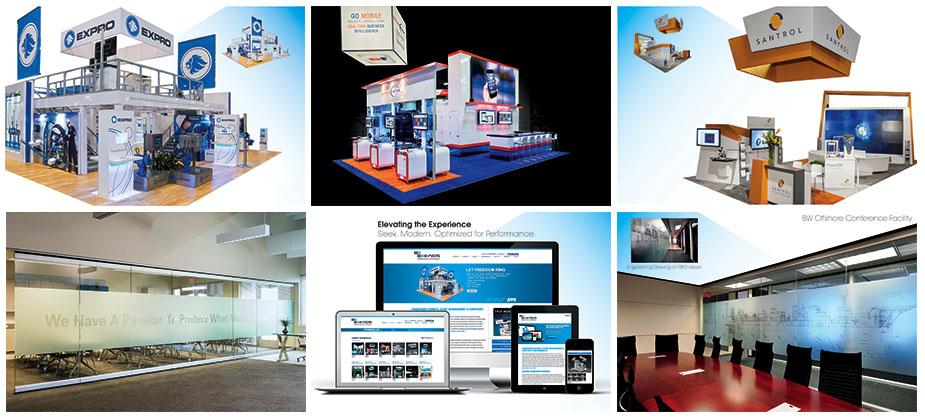 2014 Business Marketing Association Lantern Awards