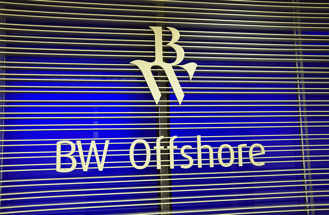 BW Offshore