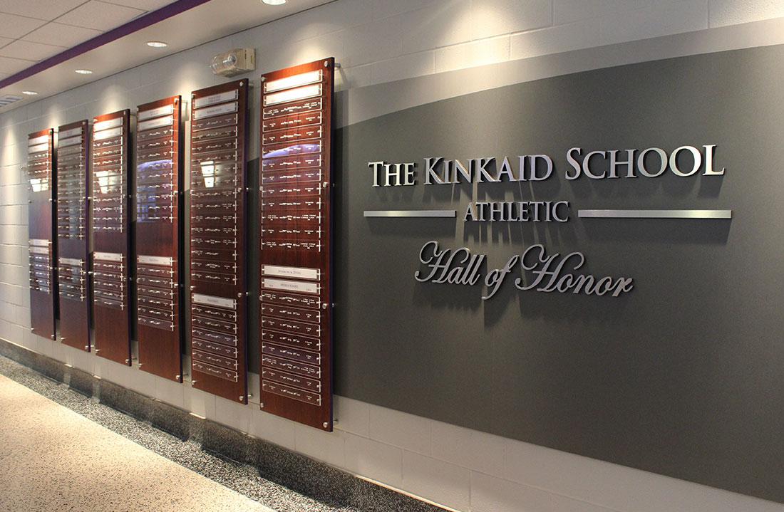 The Kinkaid School