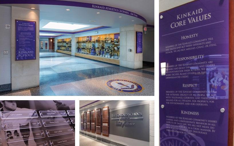 Kinkaid School