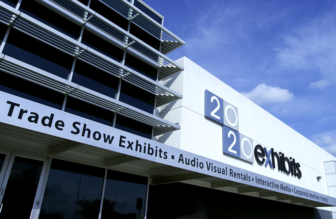 2020 Exhibits Corporate Headquarters