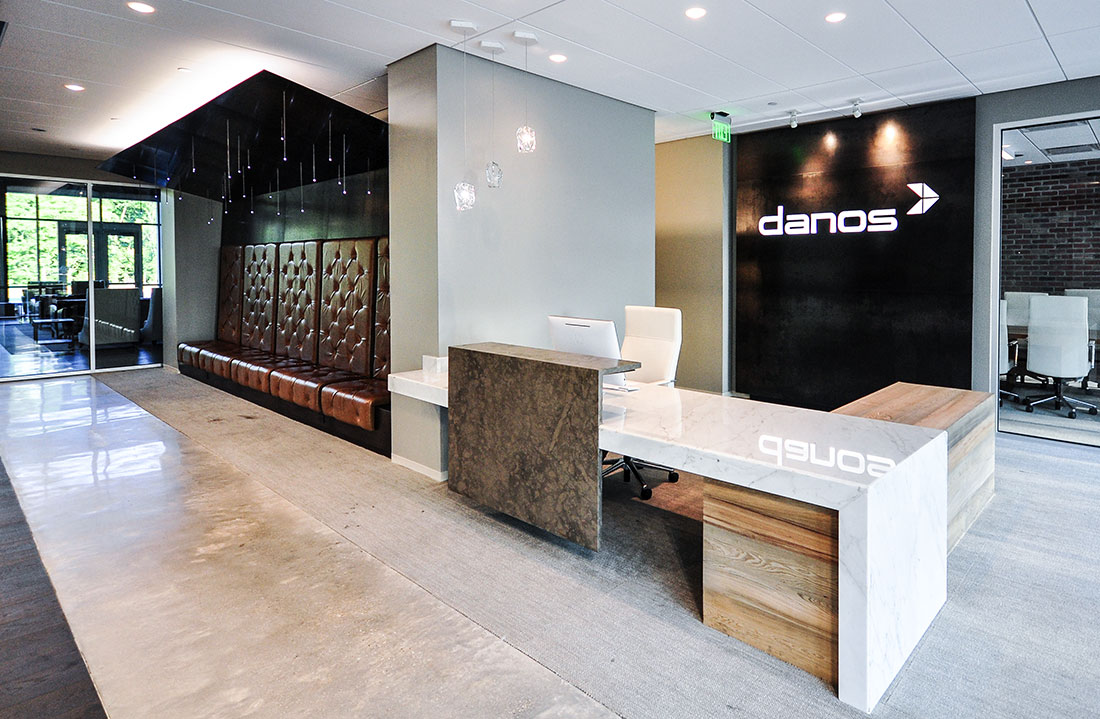 Danos Corporate Headquarters