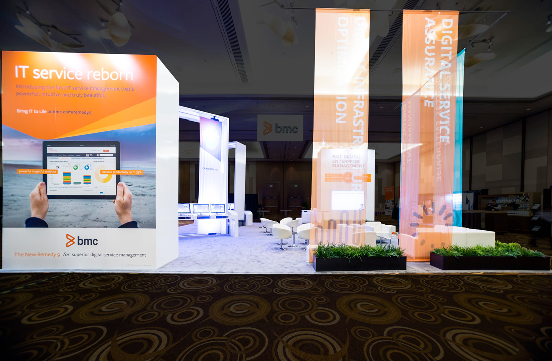 BMC Engage 2015