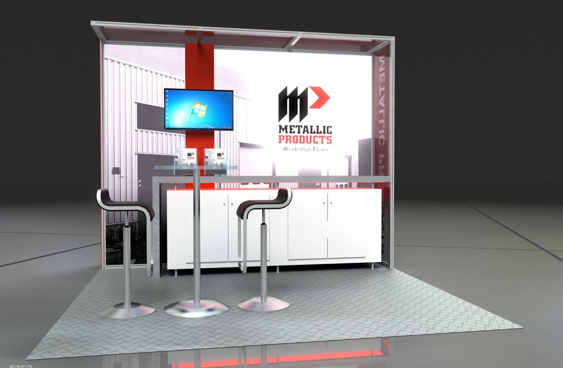Metallic Products