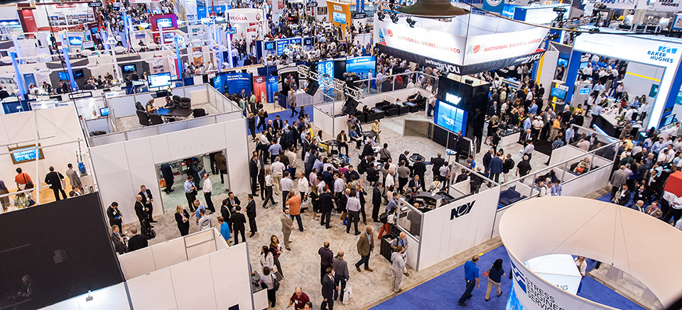 Boost Traffic at Your Trade Show Booth