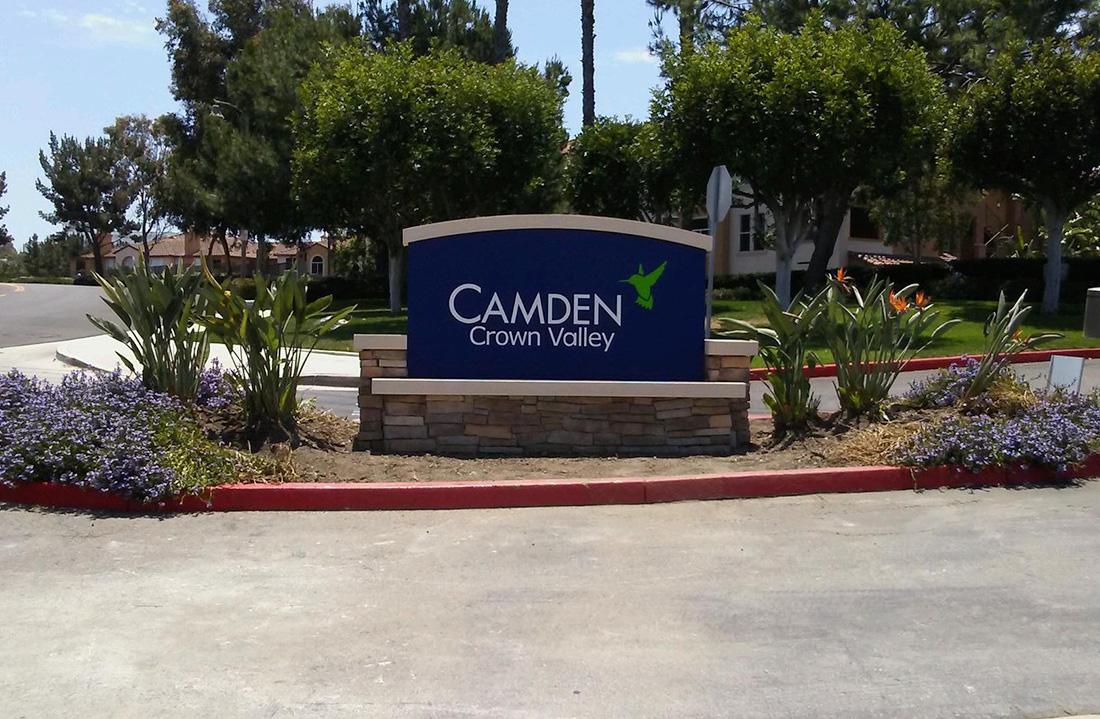 Camden Crown Valley