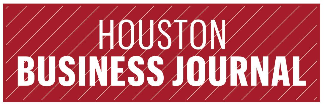 Houston Business Journal Fast 100 Company