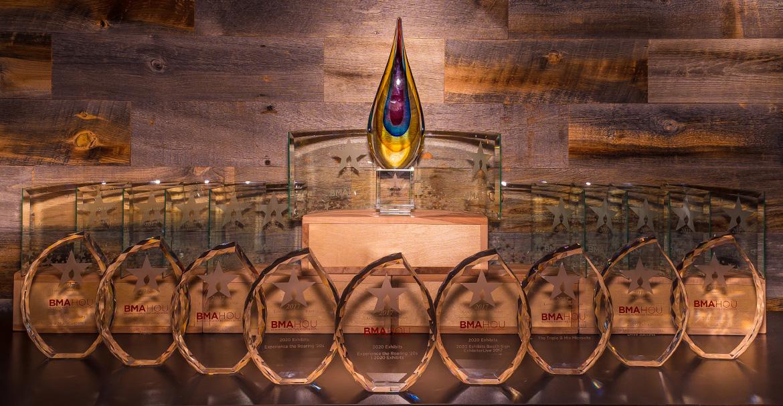 2017 BMA lantern Awards