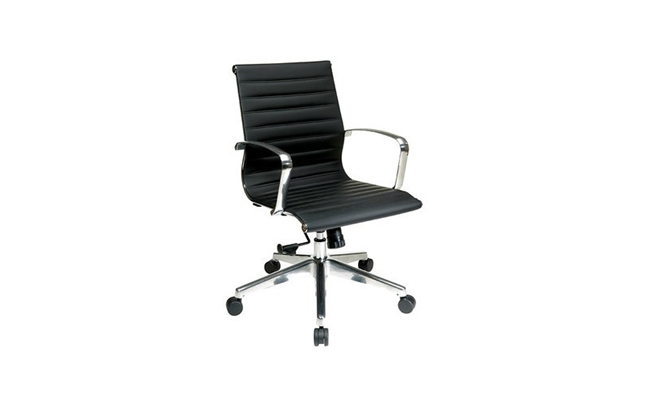 Rentals Seating Mid-Back Executive