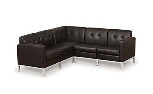Rentals Seating Modular Sectional 5 pc