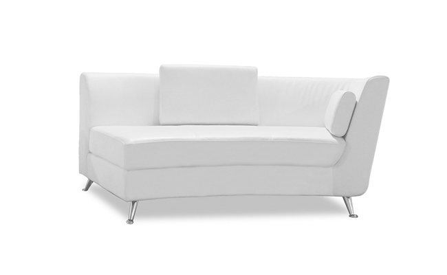 Rentals Seating Sectional Left