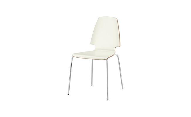 Rentals Seating Vilmar Chair White