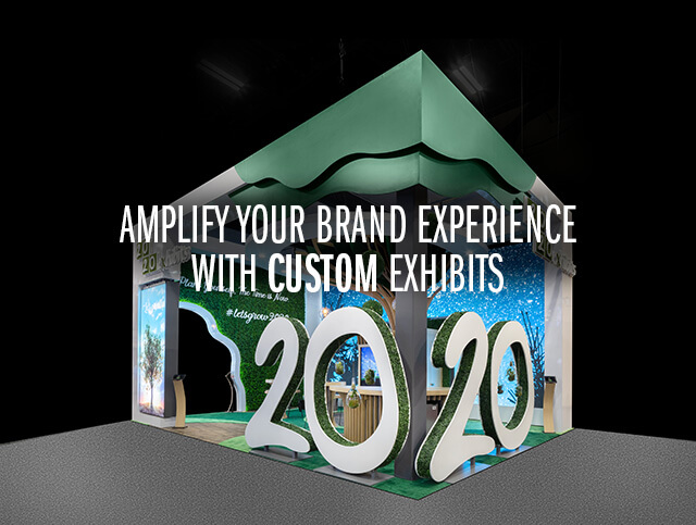 Exhibition Stand Design Programs : Booth u design and create your custom exhibition space