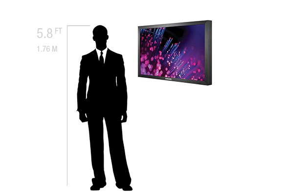 """Rentals Touch Screen 46"""" Touch Screen"""