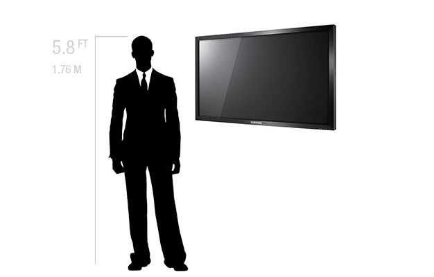 "Rentals Touch Screen 65"" Touch Screen"