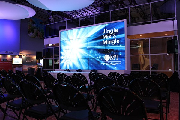 MPI Mix and Mingle