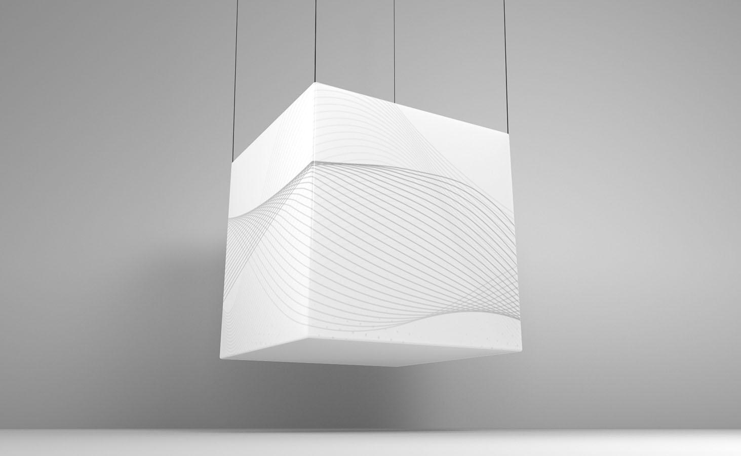 Rentals Fabrics 6' & 8' Cube