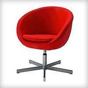 Globe Red - Seating