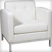 WS Club White - Seating
