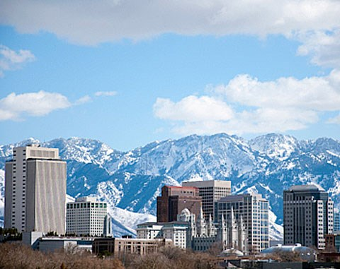 2020 Exhibits Expands Reach in Salt Lake City