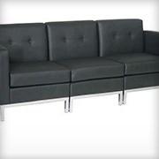 Modular Sofa 3 pc - Seating