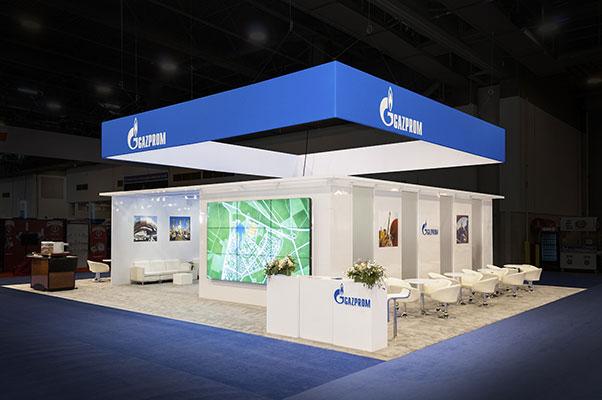 OTC2014 Gazprom