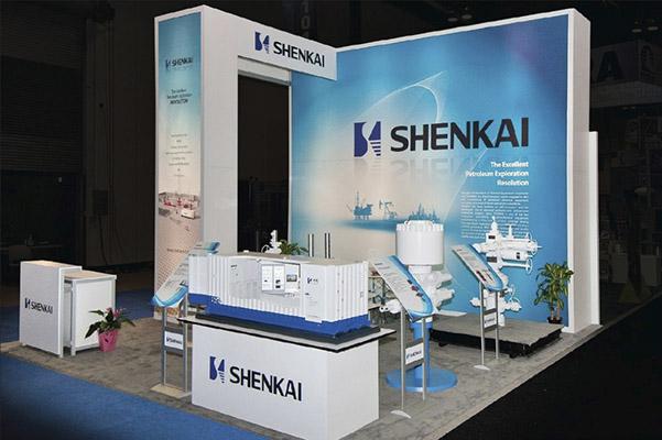 Shenkai