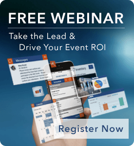 2020 Exhibits Hosts Event Technology Webinar