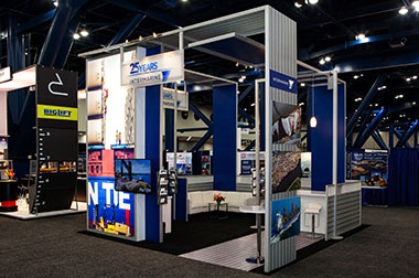 2015 Exhibitor Magazine Portable / Modular Awards