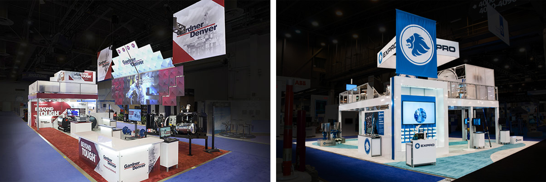 2020 Exhibits Wins Two Portable Modular Awards