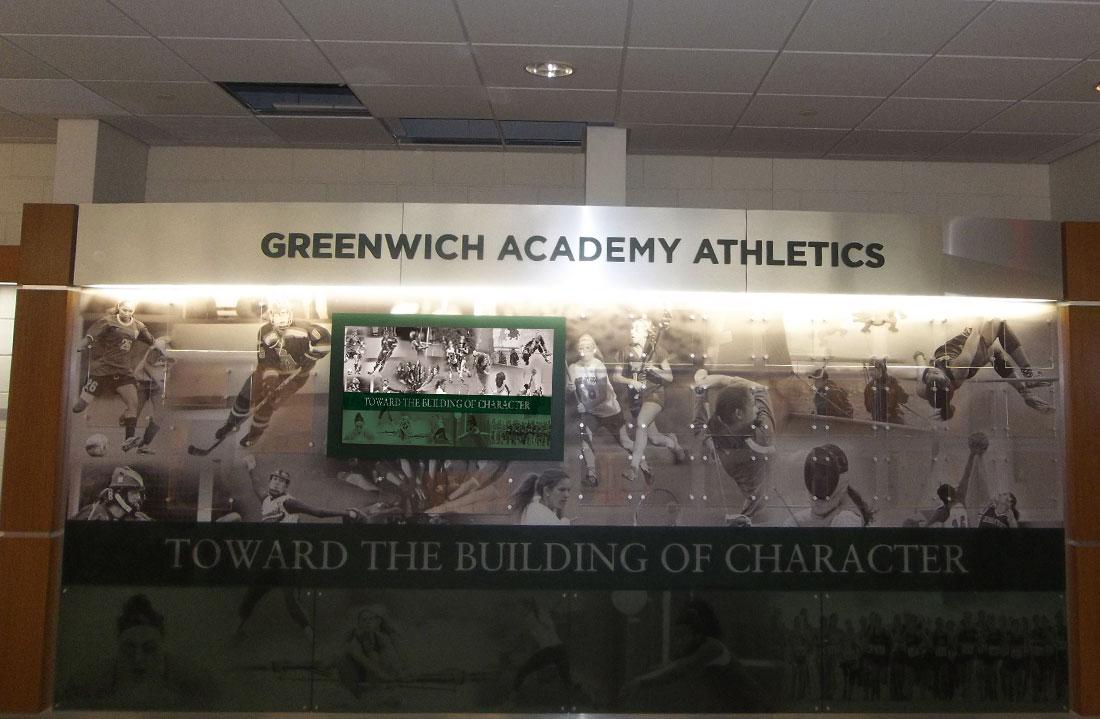 Greenwich Academy