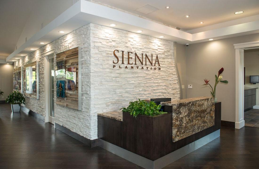 Sienna Plantation Unveils New Homefinder Center