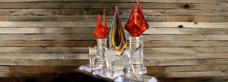 2015 BMA lantern Awards