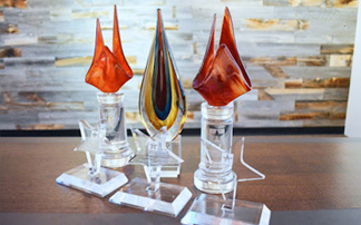 2020 Exhibits Celebrates BMA Lantern Award Success with 3 Awards of Excellence + 2 Lantern Awards + 1 Best of Show