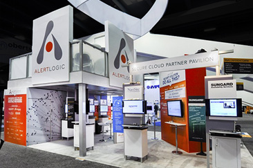 Three 2020 Exhibits Projects Named Portable / Modular Awards Finalists by EXHIBITOR Magazine