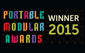 2020 Exhibits Wins Two Portable Modular Awards.