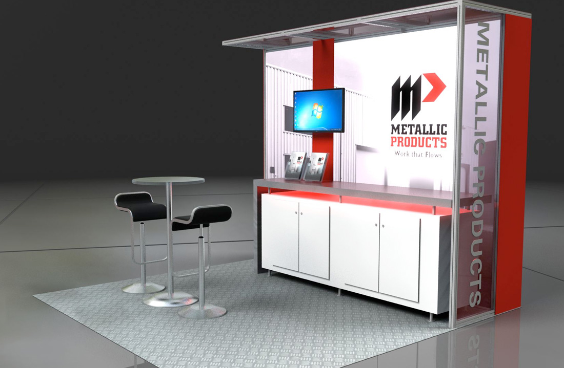Metallic Products