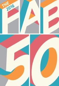 2016 fab 50
