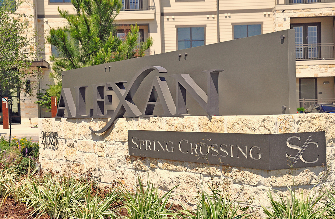 Alexan Spring Crossing