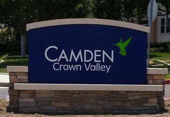 Camden Crown Valley
